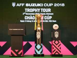 aff trophy