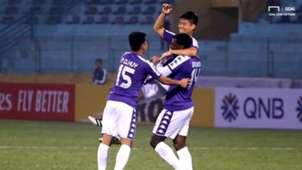 Do Duy Manh Ha Noi FC Nagaworld AFC Champions League 2019