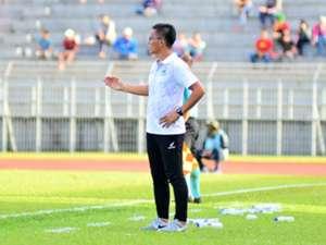 Jelius Ating, Sabah, Malaysia Premier League, 23022019