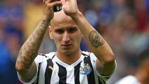 Jonjo Shelvey Newcastle 2018-19