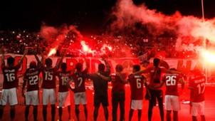 Selebrasi Indonesia U-16