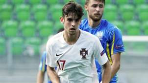 Trincao Portugal U19
