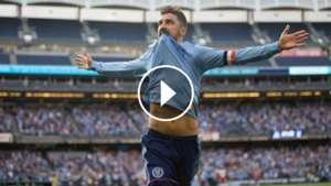 Video David Villa