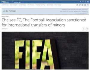 FIFA 첼시