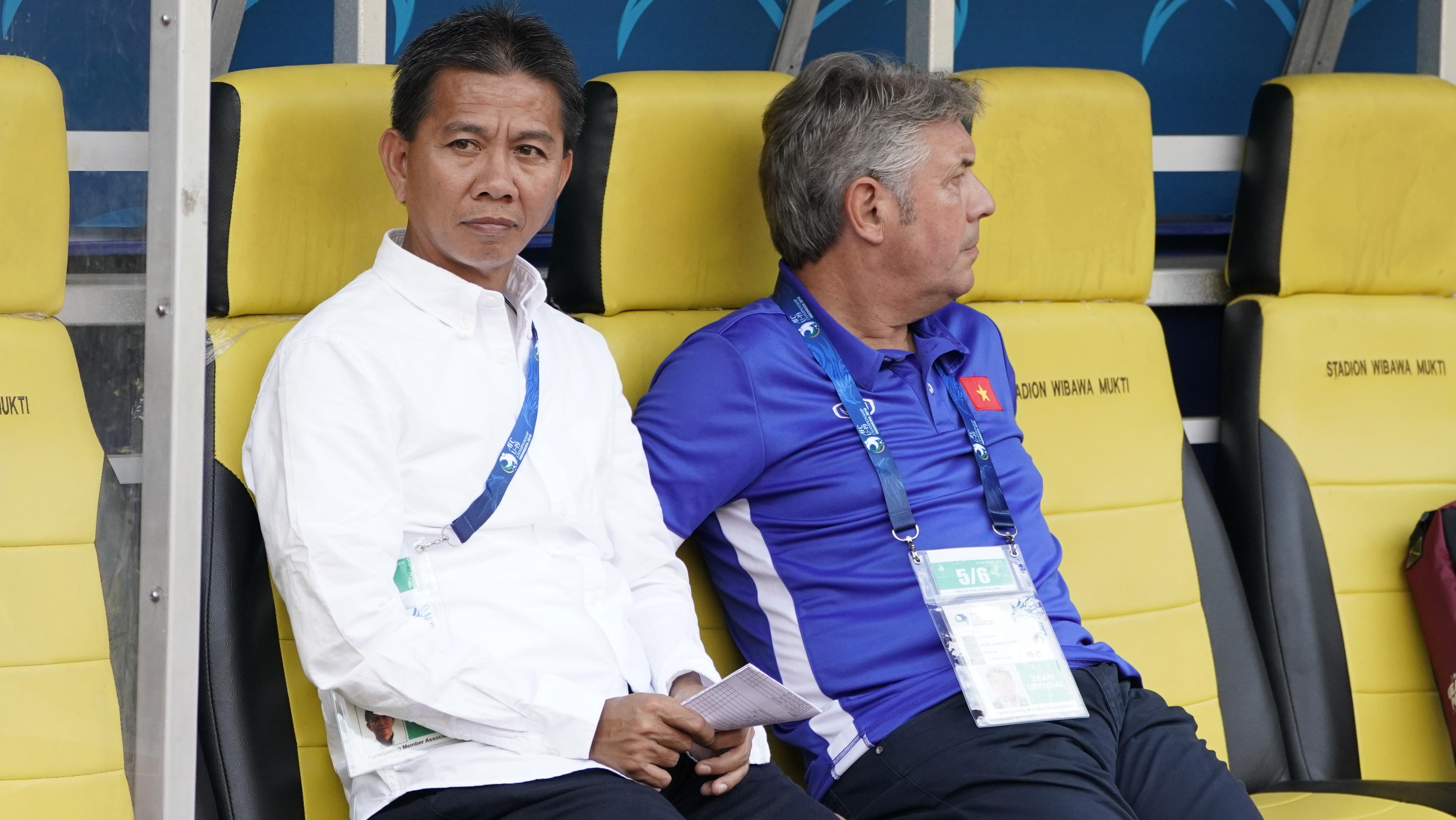 U19 Vietnam vs U19 Jordan 19/10