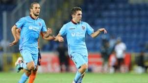 Yusuf Yazici Abdulkadir Omur Trabzonspor