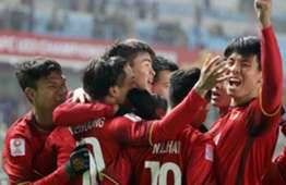 Tiến Dũng, U23 Việt Nam