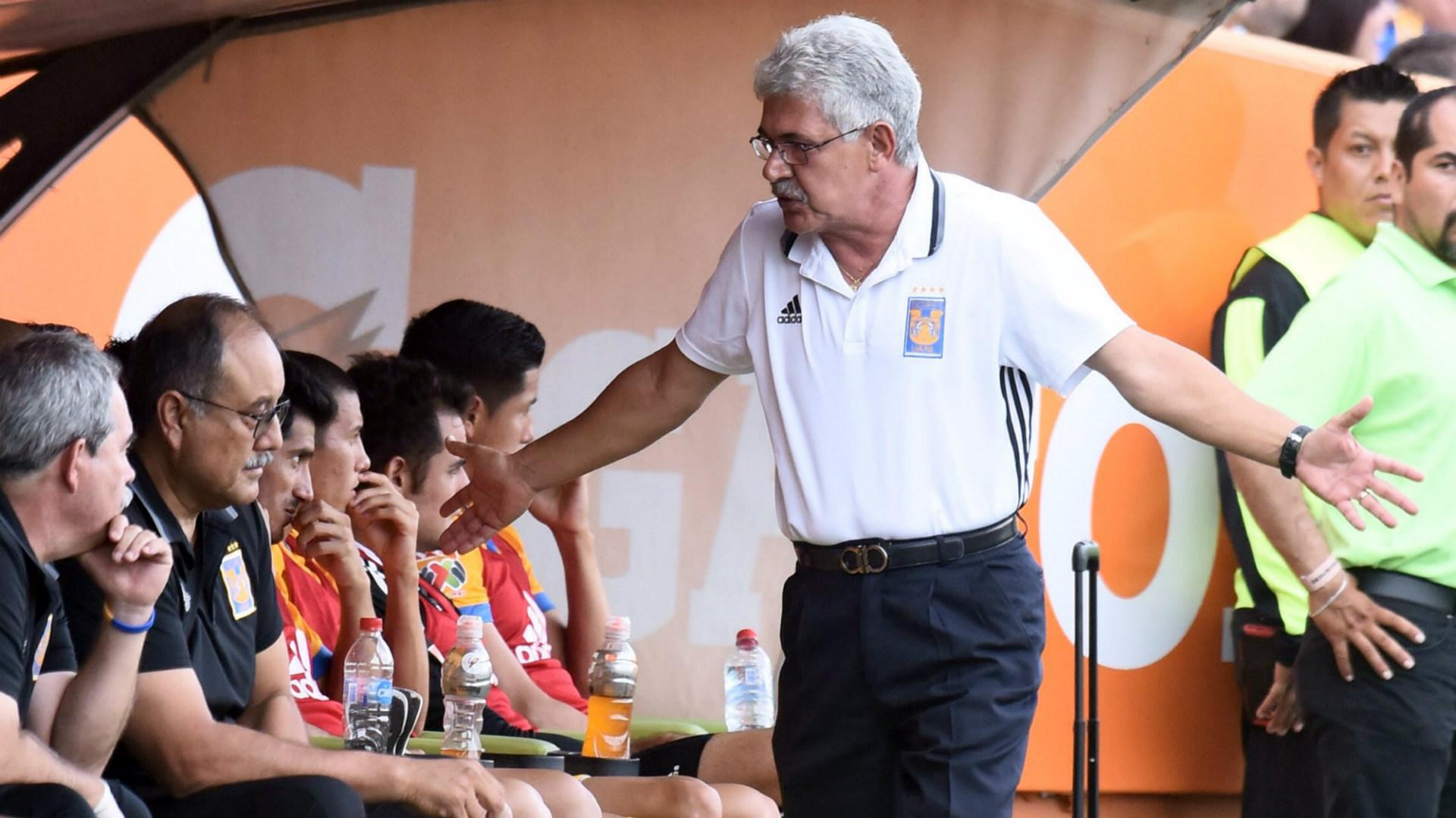Ricardo Tuca Ferretti Tigres