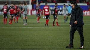 Antonio Mohamed Monterrey Liga MX