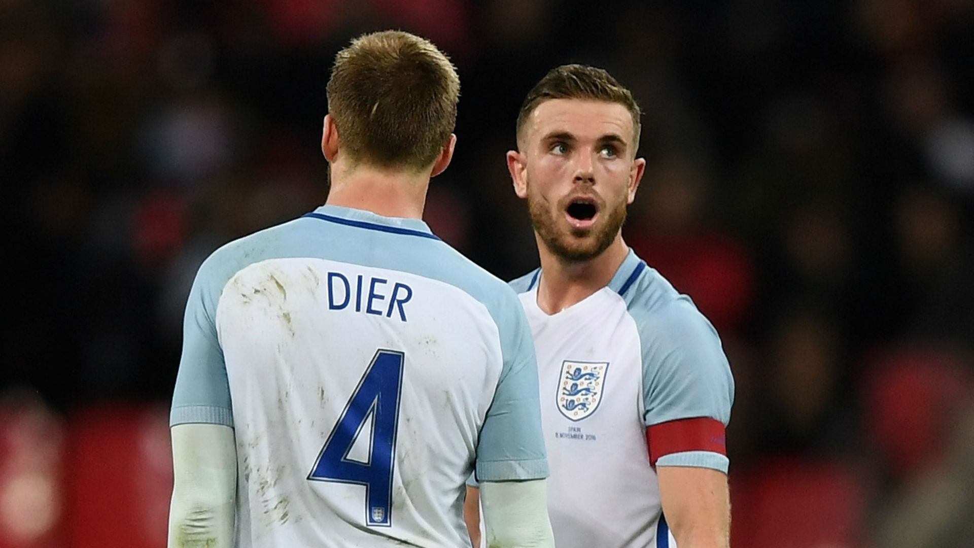 Gary Lineker's F-word reaction to Harry Kane's England victor