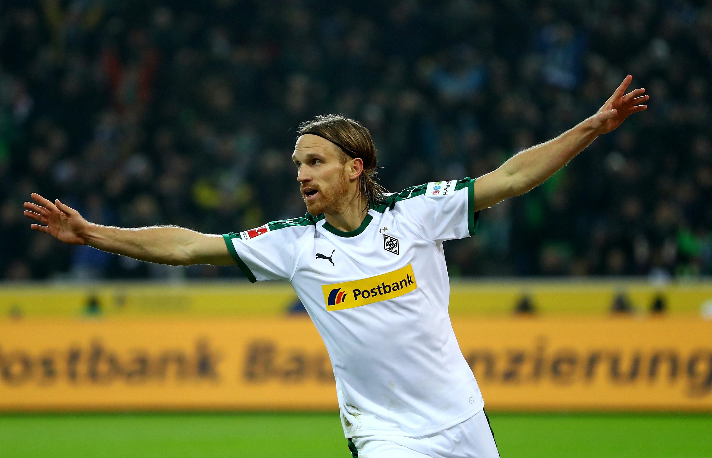 Michael Lang Borussia Monchengladbach