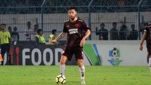 Marc Klok - PSM Makassar