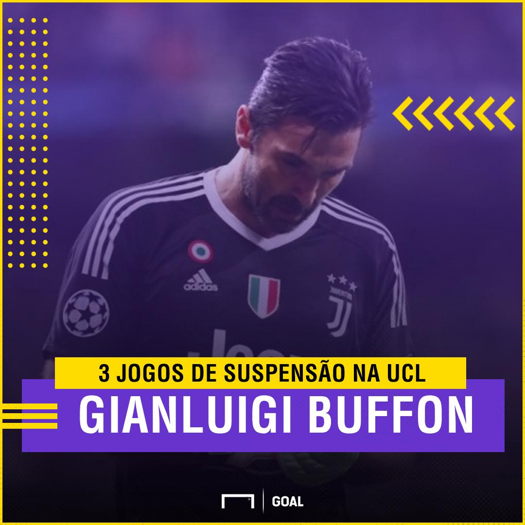 GFX_Gianluigi Buffon