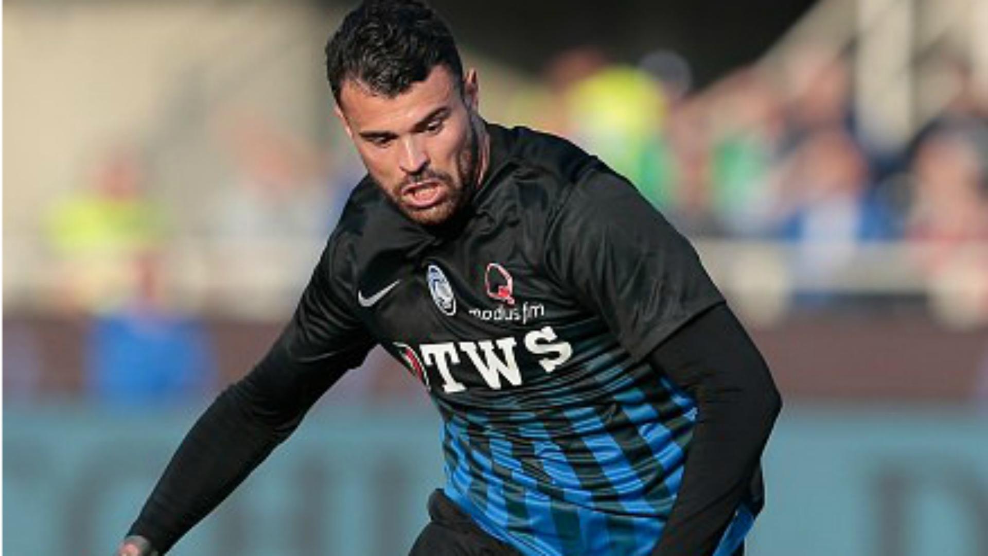 Andrea Petagna Atalanta Sassuolo Serie A