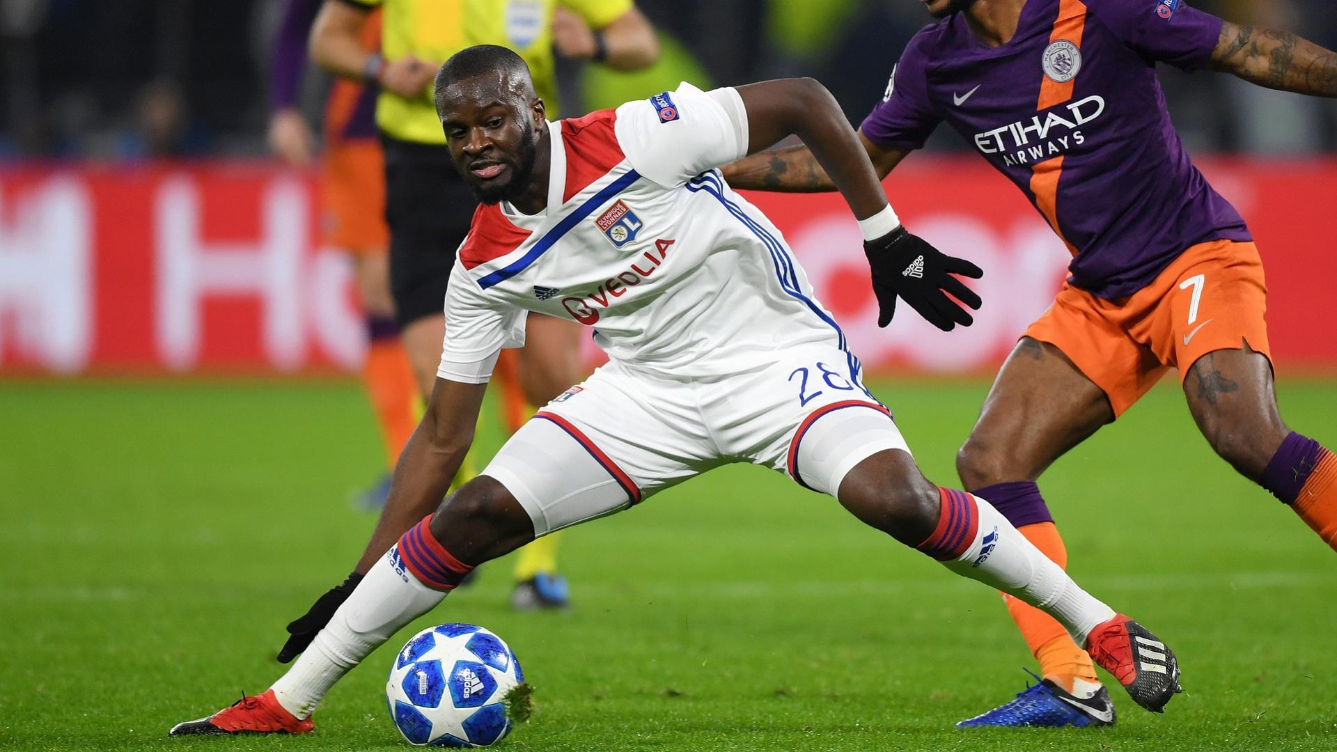 Transfergerücht: Zinedine Zidane wünscht sich Tanguy Ndombele von Olympique Lyon bei Real Madrid