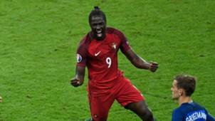 Eder France Portugal Euro 2016