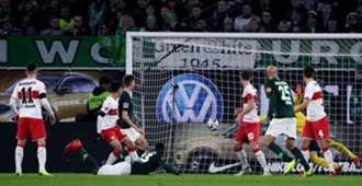 Wolfsburg Stuttgart
