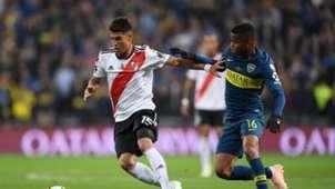 Villa Palacios River Boca Final Copa Libertadores 9122018