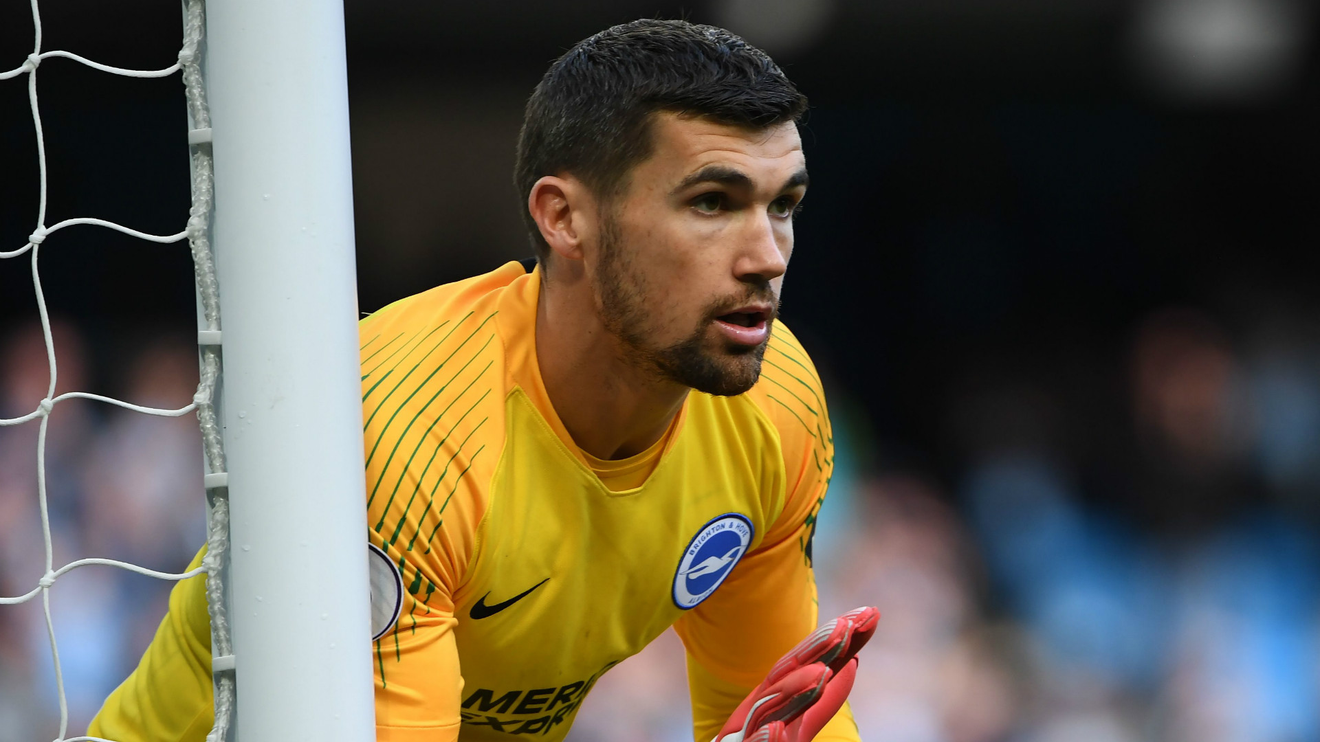 Mat Ryan Brighton 2018-19