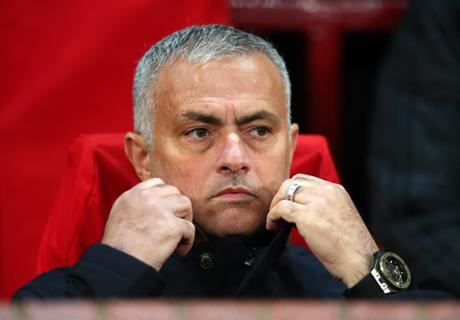 Gerüchte: Real Madrid scharf auf Mourinho