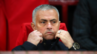 Jose Mourinho Champions League 2018-19 Manchester United