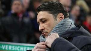 Niko Kovac FC Bayern München Bundesliga