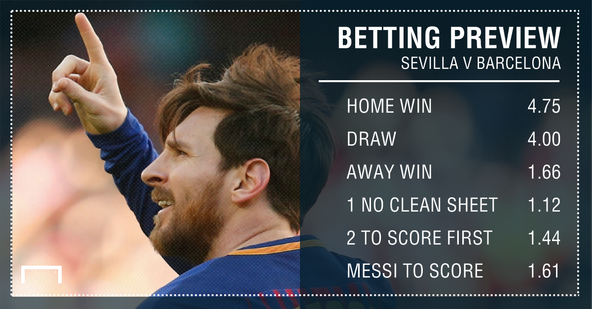 Sevilla Barcelona PS