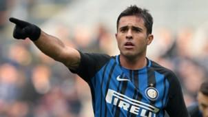 Eder Internazionale Bologna Serie A 02112018