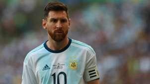 Lionel Messi Argentina Venezuela Copa America 28062019