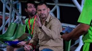 Bhayangkara Surabaya United - Persib Bandung