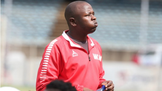 Kariobangi Sharks coach William Muluya.