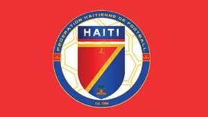 Haiti Logo Panel