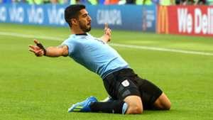 Luis Suarez Uruguay 2018 World Cup