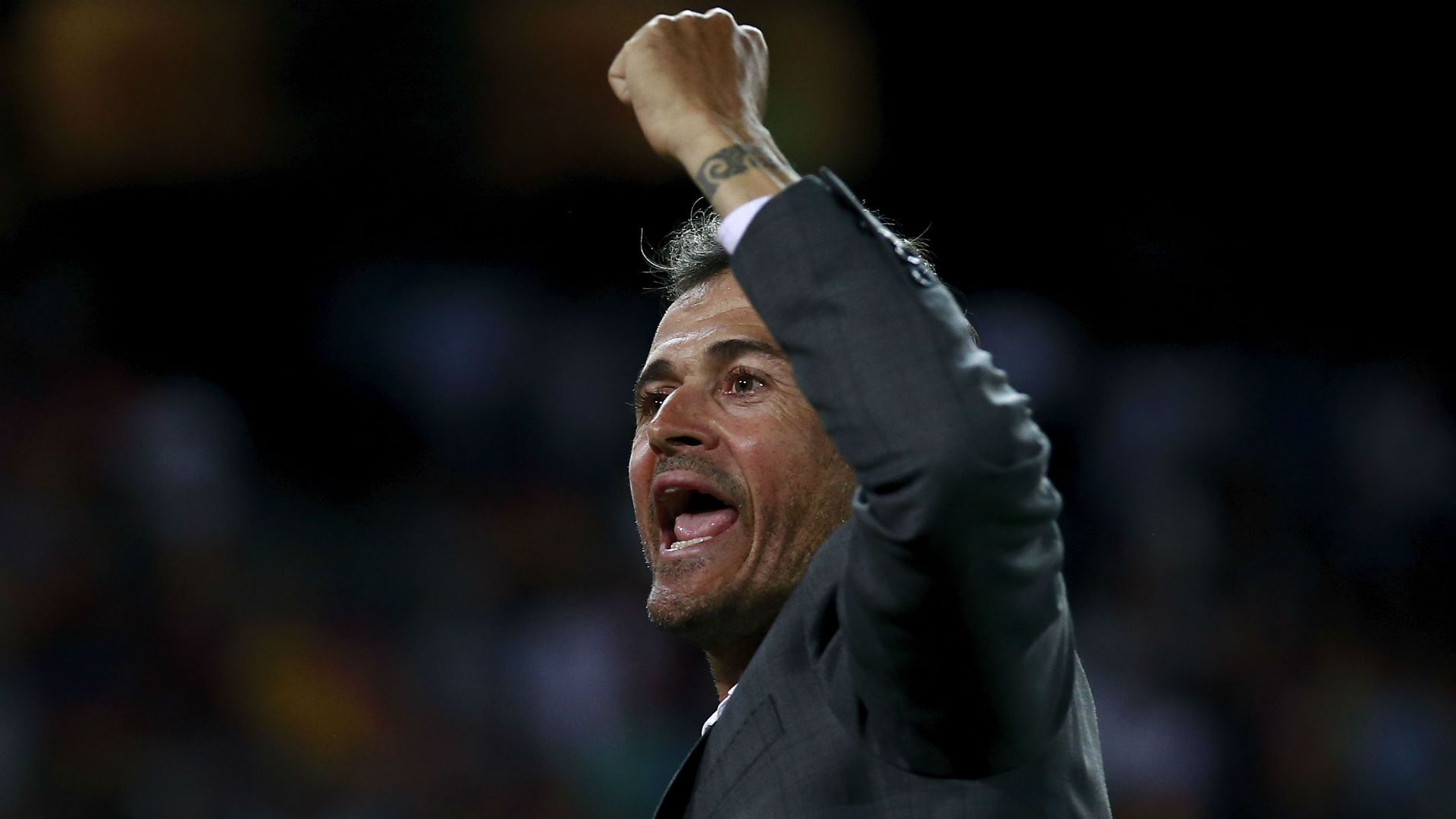 luis enrique - photo #15