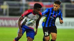Ramires Acevedo Liverpool-URU Bahia Copa Sudamericana 21022019