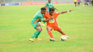 Kotoko vs Zesco United