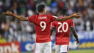 Cristian Colman FC Dallas