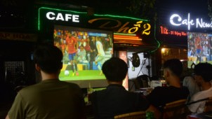 World Cup broadcast rights in Vietnam