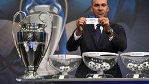 Champions League Auslosung Draw