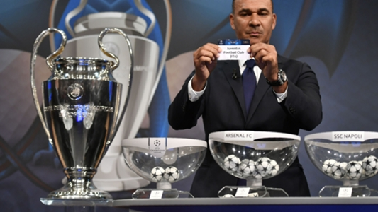 Live Stream Champions League Auslosung
