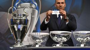 Champions League Auslosung Draw