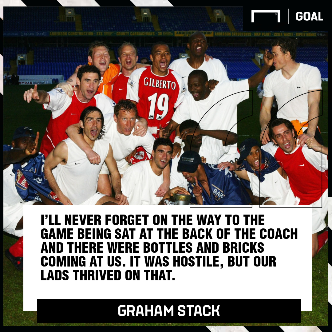 Graham Stack GFX