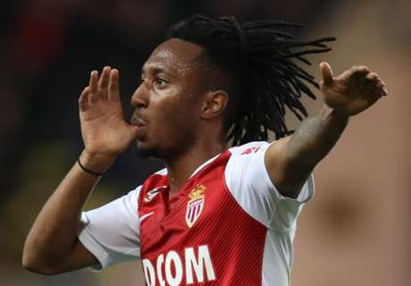 Monaco ready to offer Atleti €35m for permanent Martins transfer