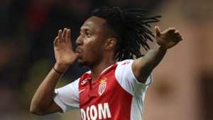 Mercato - Gelson Martins recruté définitivement par l'AS Monaco pour 30 millions d'euros ?