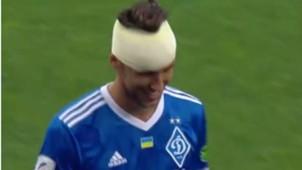 Josip Pivaric Dynamo Kyiv