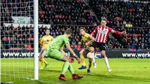 Luuk de Jong, PSV - Excelsior, 12072018
