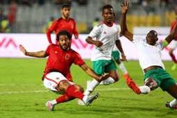 الأهلي - جيما الإثيوبي
