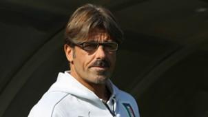 Alberigo Evani Italy U20