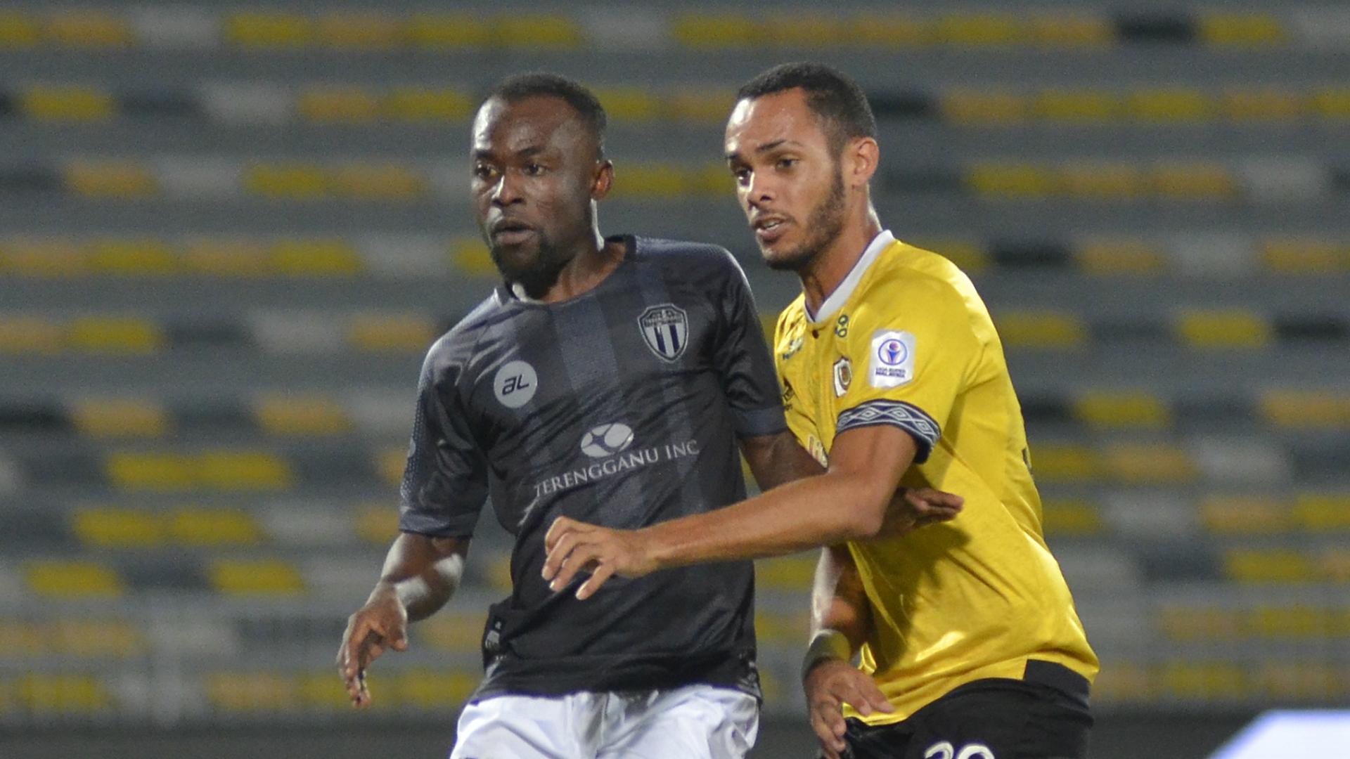 Dechi Marcel, Perak v Terengganu FC, Malaysia Super League, 18 Jun 2019