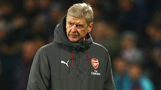 'I would have committed suicide' - Wenger makes controversial claim after Chelsea draw